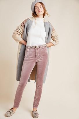 Askel Skinny Velvet Jeans