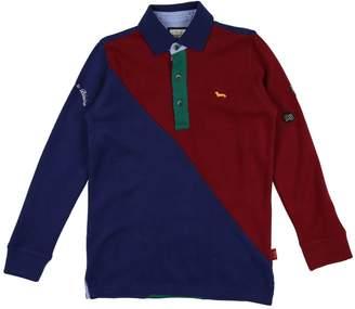 Harmont & Blaine Polo shirts - Item 12016476JD