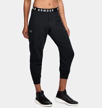 Under Armour Women's UA Favorite Utility Cargo Pants