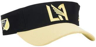 adidas Los Angeles Football Club Authentic Visor