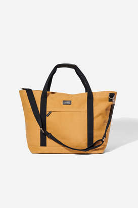 Saturdays NYC Jamie Weekender Tote Bag