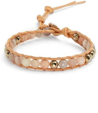 Chan Luu Mixed Semiprecious Stone Bracelet