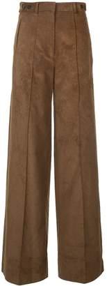 Rokh tailored palazzo pants