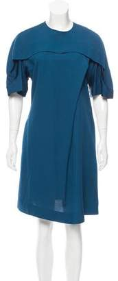 Marni Knee-Length Shift Dress w/ Tags