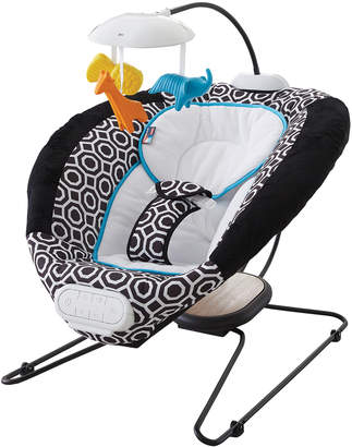 Jonathan Adler JA Crafted by Fisher-Price DeluxeBouncer