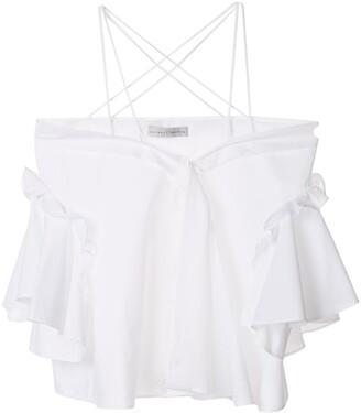 Palmer Harding Palmer / Harding poplin Haven shirt