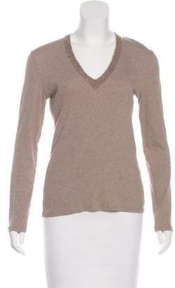 Brunello Cucinelli Lightweight Cashmere Sweater