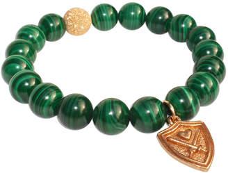 Aiden Chase Wizardly Malachite Bracelet