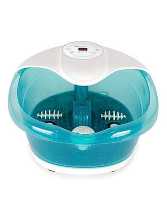 Rio Deluxe Foot Bath Spa and Massager