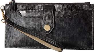 Lodis Women's Business Chic RFID Queenie Wallet W/Removable Card Case