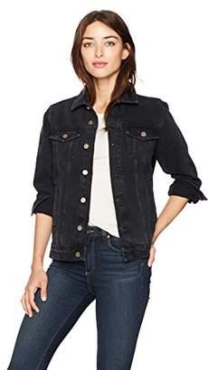 DL1961 Women's Dahlia Denim Jacket