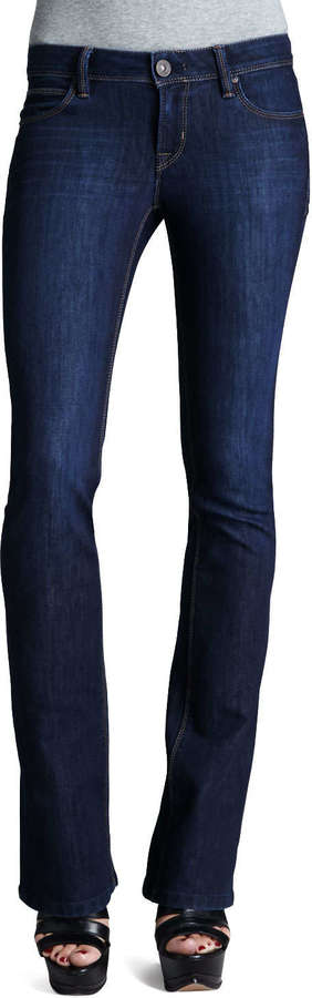 DL1961 Cindy Sonic Slim Boot-Cut Jeans