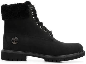 Timberland Premium 6 Inch ankle boots