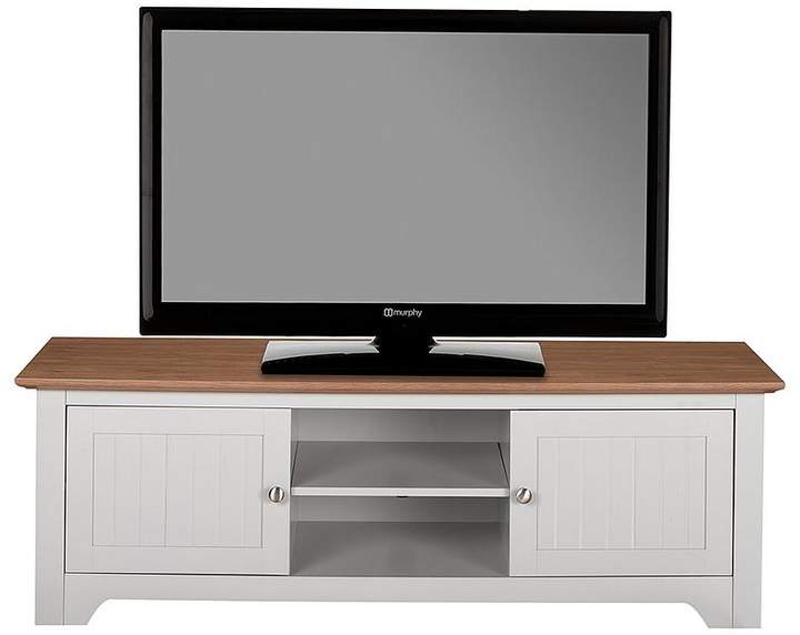 Devon TV Unit - Holds Up To 60 Inch TV
