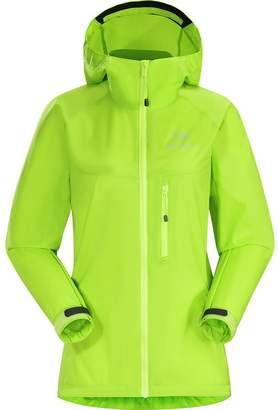 Arc'teryx Squamish Hooded Jacket - Women's