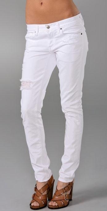 Genetic Denim Davis Slouchy Skinny Jeans