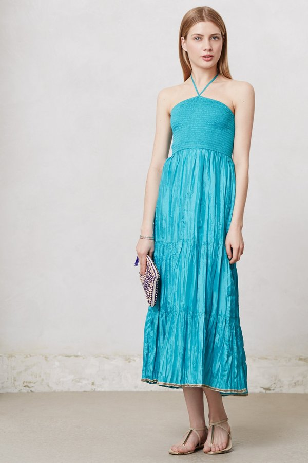 Anthropologie Daleka Day Dress