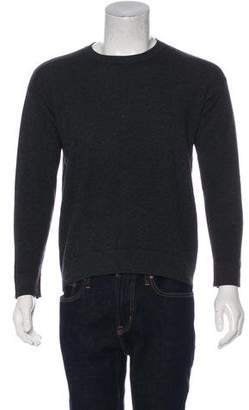 Ballantyne Wool & Cashmere Sweater
