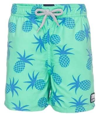 Trunks Tom & Teddy Pineapple Swim