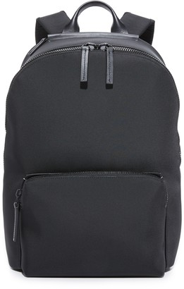 Troubadour Zip Top Rucksack