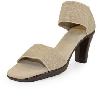 Charleston Telfair Heels Comfort