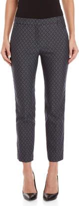 Gerard Darel Jacquard Trousers