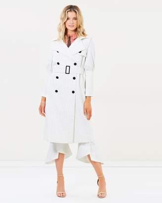 Elliatt Rosaline Trench Coat