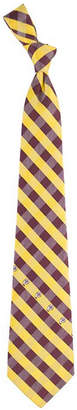 Redskins Eagles Wings Washington Checked Tie
