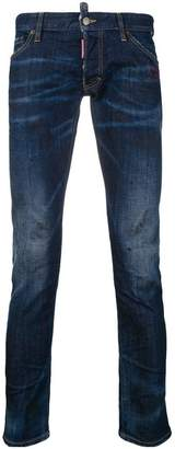 DSQUARED2 Clement Limited Edition jeans