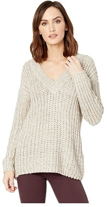 BB Dakota Tinseltown Knit Sweater