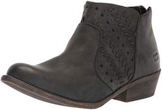 Billabong Women's Over Under Ankle Boot