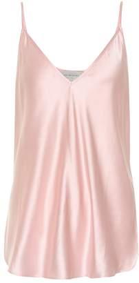 Lee Mathews Silk camisole