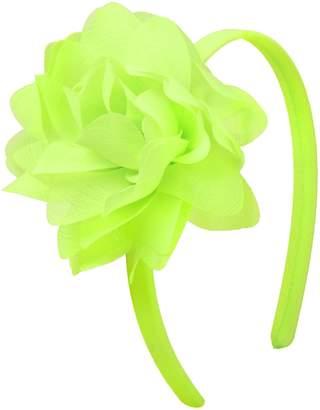 Crazy 8 Crazy8 Neon Blossom Headband