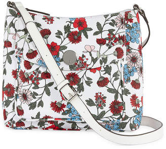 Liz Claiborne Chrissy Crossbody Bag