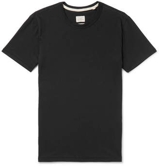 Rag & Bone Standard Issue Cotton-Jersey T-Shirt