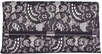 Diane von Furstenberg Cloth clutch bag