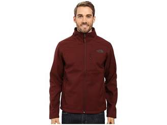The North Face Apex Bionic 2 Jacket (Sequoia Red Heather/Sequoia Red Heather