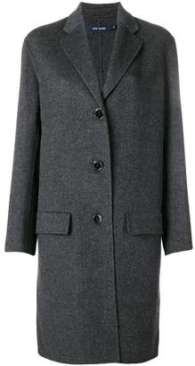 Sofie D'hoore straight fit coat