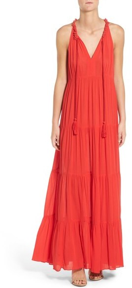 Ella Moss 'Miko' Maxi Dress