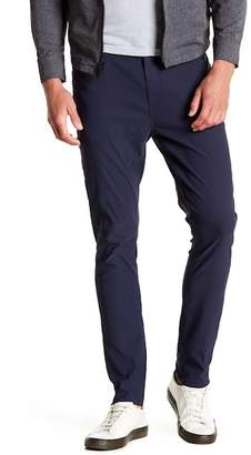 "Kenneth Cole New York Solid Trousers - 32"" Inseam"
