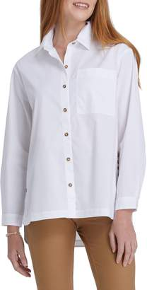 Nic+Zoe Clean & Classic Button-Up Top