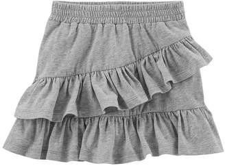 Carter's Jersey Skorts - Preschool Girls