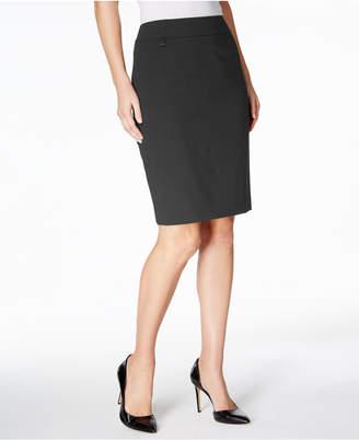 Calvin Klein Pencil Skirt, Regular & Petite