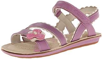 Clarks Girl's Ayla Fizz (Toddler/Little Kid) Sandal