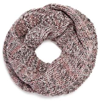 Fraas Girls' Knit Infinity Scarf