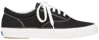 Keds Anchor Canvas WF58140 Black Sneaker