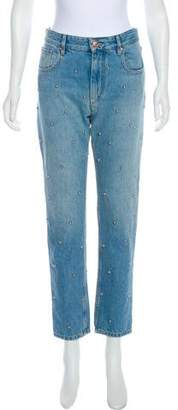 Etoile Isabel Marant Califfy Mid-Rise Jeans w/ Tags