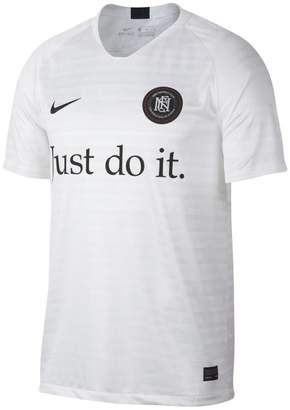Nike F.C. Away Men's Football Shirt