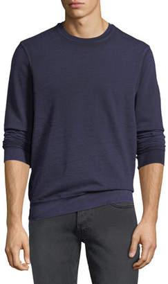 ATM Anthony Thomas Melillo Men's French Terry Sweatshirt