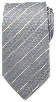 Cufflinks Inc. Cufflinks, Inc. Darth Vader Stripe Silk Tie
